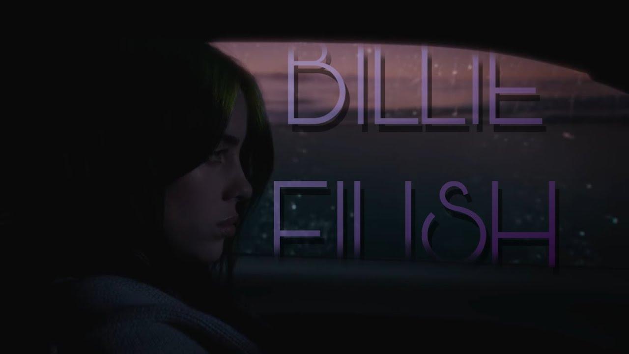 billie eilish - everything i wanted | chill edit - YouTube