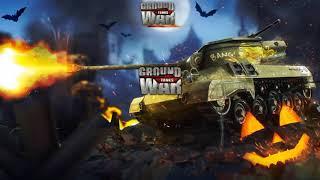 Ground War Tanks #2