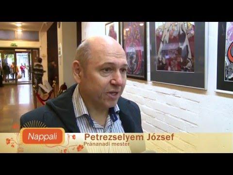 2015-12-03 Nappali_ Pránanadi - Petrezselyem József