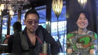 俳優・歌手の大倉弘也さんゲストSINGERS voice TOKYO,Kitchen Bar 新目黒茶屋TVライブオンライン