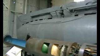 Midget Submarines at Duxford