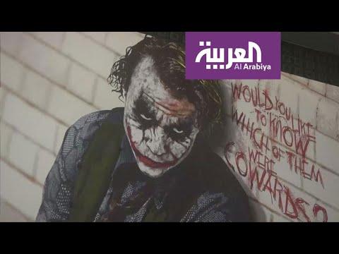 انتشار الوشوم في العراق.. بعضها خشية الموت !!  - نشر قبل 3 ساعة