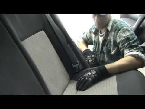 Козырек на заднее стекло фольксваген поло седан
