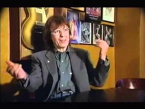 Brian Jones Rolling Stones Founder