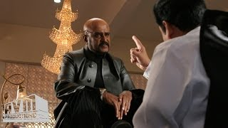 Rajini Punch Dialogue in Sivaji - 24: Summa Athiruthilla!