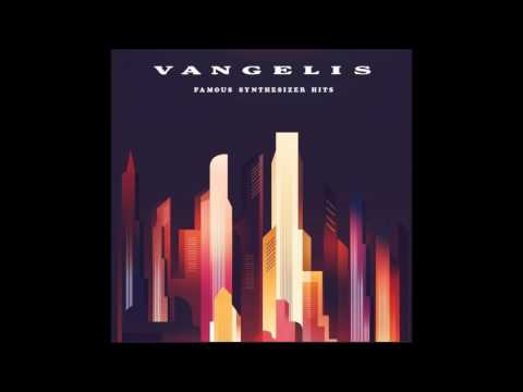 Vangelis • Famous Synthesizer Hits (full compilation)