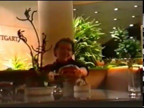 JERRY LEE LEWIS, Germany Tour 1991, RARE Backstage Shots