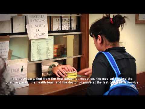 Homophobia- Free Healthcare Centers