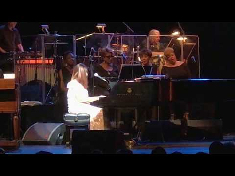 My Cup Runneth Over with Love, Aretha Franklin, 7-29-17