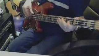 Chuck Rainey bass riffs