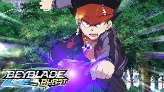 Beyblade Burst Evolution русский | сезон 2 | Эпизод 13 | Двойные косы! Двойной удар!