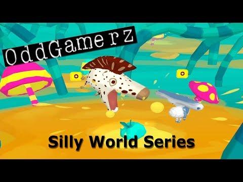 Silly World Series - OddGamerz