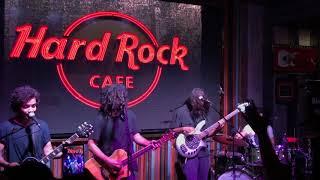 Aoge Tum Kabhi - The Local Train (Live in Hard Rock Cafe Kolkata)
