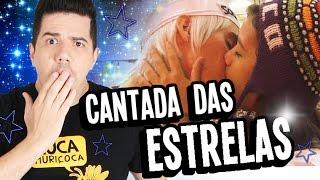 CANTADA DAS ESTRELAS