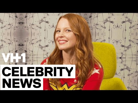 Lauren Ambrose Plays Our Redhead Game  VH1