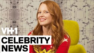 Lauren Ambrose Plays Our Redhead Game | VH1