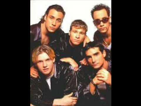 """Hey, Mr. DJ (Keep Playin' This Song)"" - Backstreet Boys"