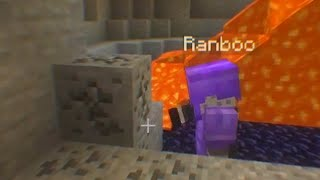 ranboo and his enderman things