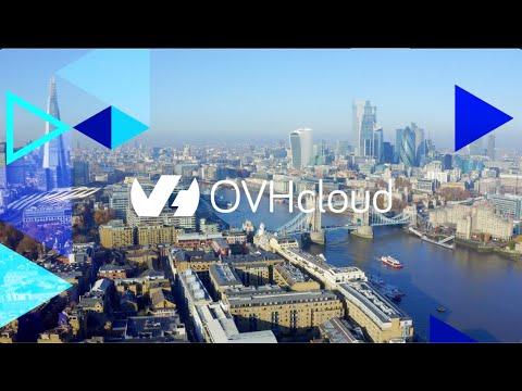 OVHcloud - Global Cloud Provider