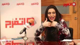 اتفرج | مايا نصري: زوجي مؤمن بقدرات المرأة وشجعني على العودة