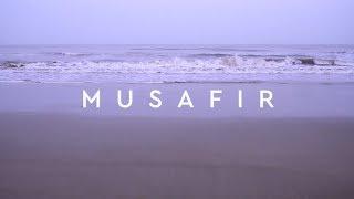 Musafir – Jagga Jasoos (Cover) - Anurag Mishra | ft. Keshuv Huria | Pritam | Tushar Joshi