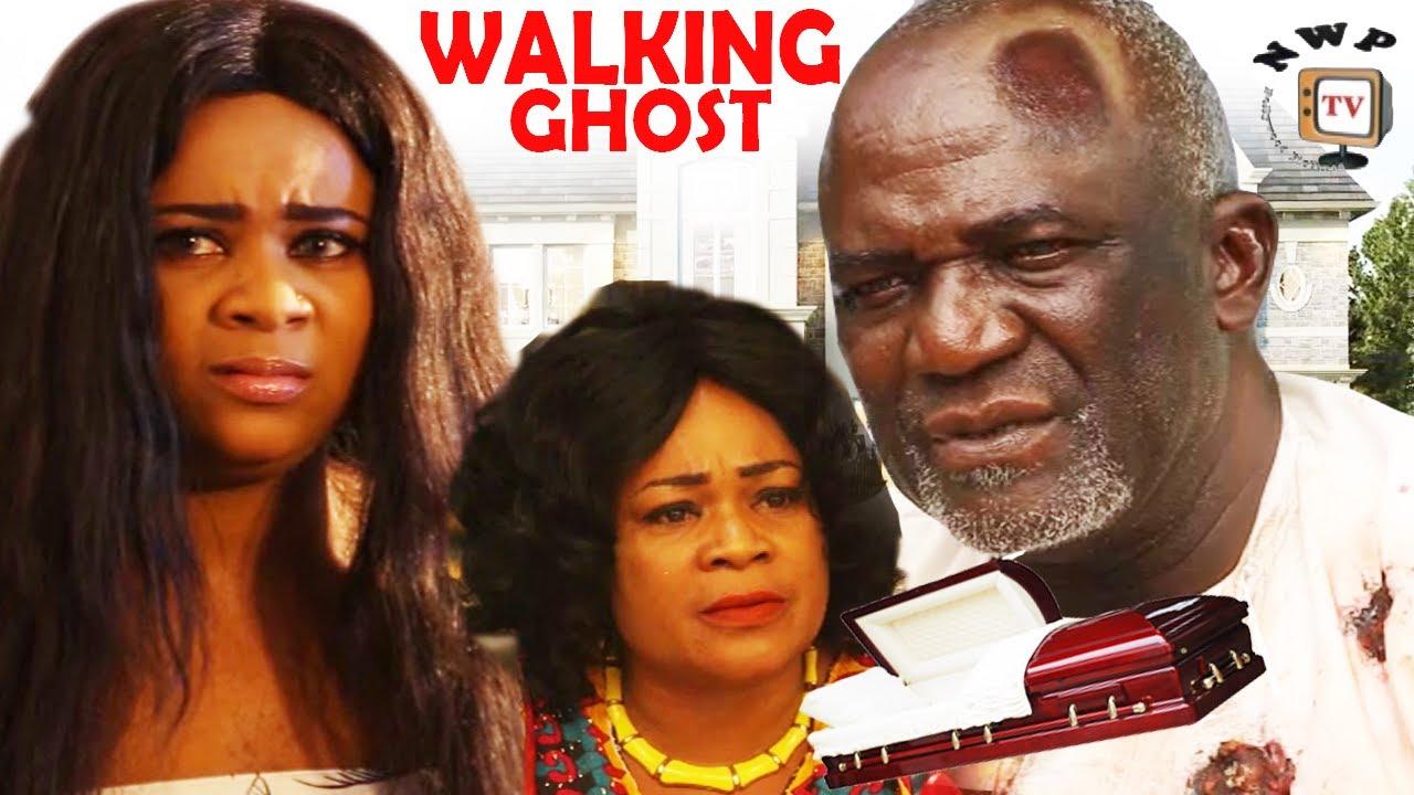 Download A Walking Ghost Season 1 - 2017 Latest Nigerian Nollywood Movie