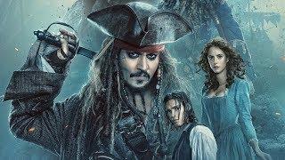 Пираты Карибского моря: Мертвецы не рассказывают сказки   Трейлер 16+