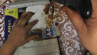 Универсальный резак для бумаги, картона и т.д.