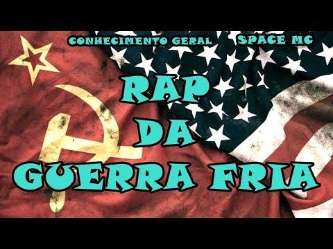 Rap da Guerra Fria - Conhecimento Geral