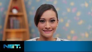 Hair Do - Easy Hairstyles For Short Hair | Ilook | Kimmy Jayanti | Netmediatama