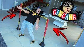 5 BRINCADEIRAS DIVERTIDAS PARA BRINCAR EM CASA COM CRIANÇAS !! (Atividade Infantil) thumbnail