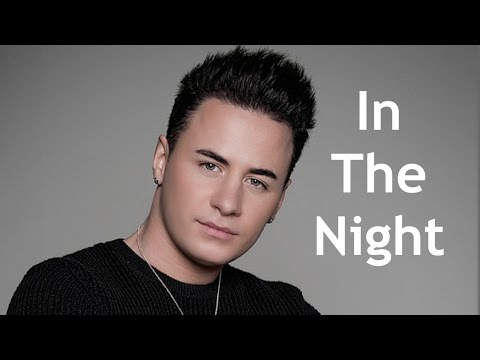 The Weeknd - In The Night (Cover By Ryan Dolan)