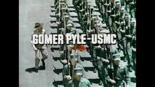 Remembering The Cast From Gomer Pyle U S M C 1964