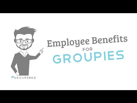 Employee Benefits 101 - What are employee benefits?