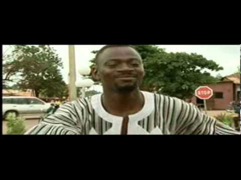 Siba Franco Junior chante Wondo Biyeh
