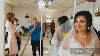 Свадьба (фото, ЗАГС и зал ожидания) Часть 1.