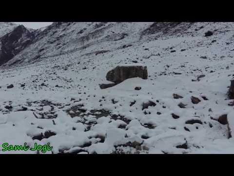 Darkut Valley Ghizer District In Gilgit Pakistan