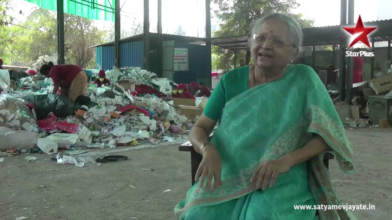 Satyamev Jayate S2   Call for Change   Ep on Waste   Hardships of the job