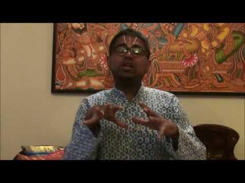 Experience With Maha Periyava By : Sri Dushyanth Sridhar