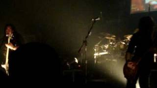 "Carcass ""Genital Grinder /Pyosisified (Rotten to the Gore)"" live in Detroit"
