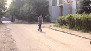 видео Электросамокат ZL-07G-2