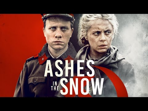 Ashes in the Snow | UK Trailer | 2019 | WWII Thriller