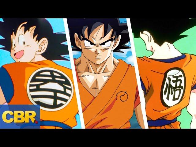Dragon Ball Super Son Goku Kaio-Ken P-032 PR VF