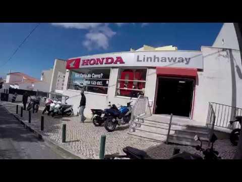 Honda CB125R Review & Testride