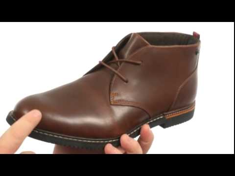 b514bd6181f98 Timberland Earthkeepers® Brook Park Chukka Boot - YouTube