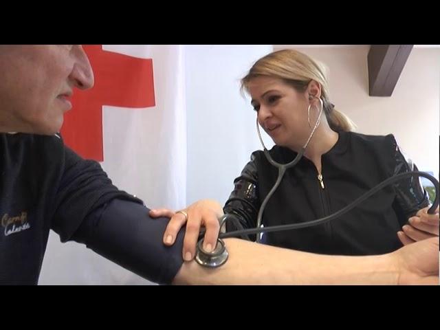 Dobrovoljno davanje krvi 23 5