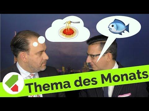 Food & Beverage - Rund ums Essen | Thema des Monats | echtgeld.tv (21.12.2017)