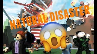 Roblox Natural Disaster-Maxi:3