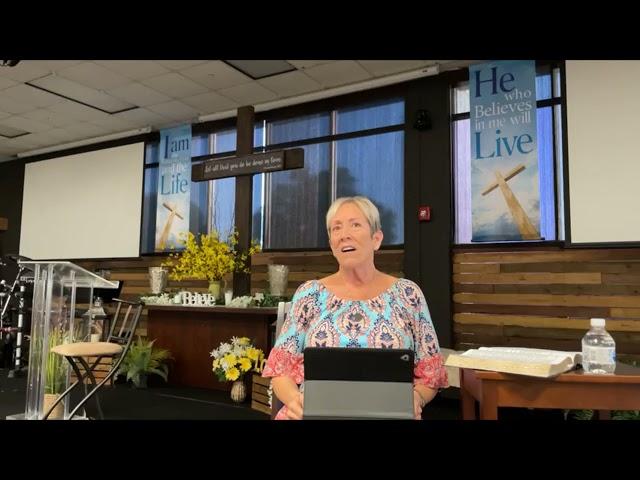Life Lessons - Ecclesiastes 2 12-26 (4-28-2021)