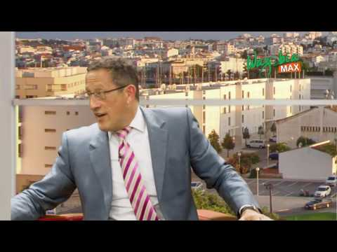 Richard Quest on the journey so far and the state of the Nigerian Economy